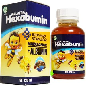 walatra hexabumin