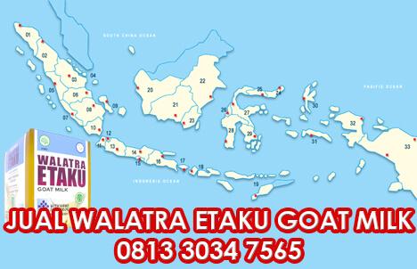 agen walatra etaku goat milk