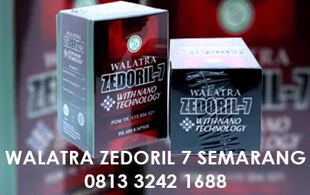 walatra zedoril 7 semarang