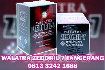 walatra zedoril 7 tangerang online
