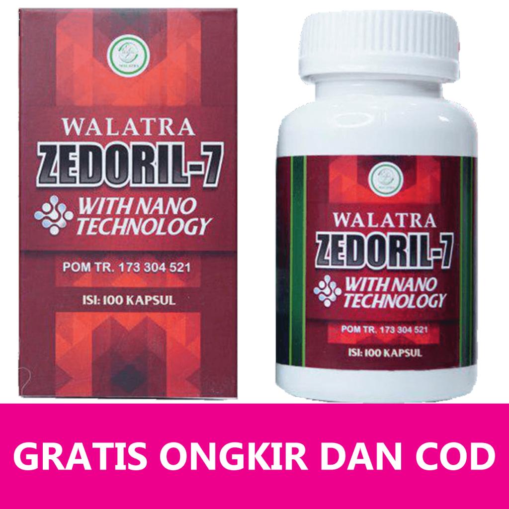 walatra zedoril 7 garut